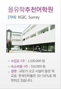 King George International College (KGIC), Surrey