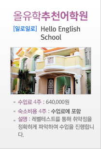 Hello English School